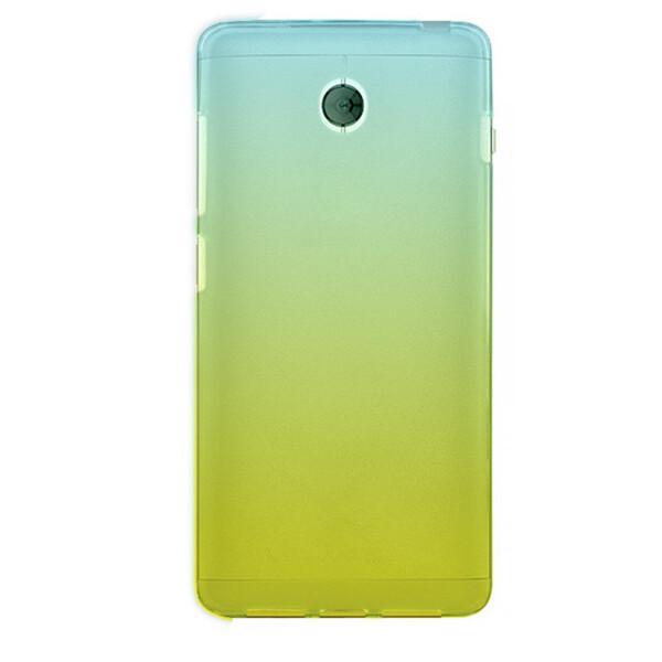 Купить Чехлы для телефонов, Чехол Ultra Thin Silicone Remax 0.2 mm для Meizu M3 Ukrainian Colour (13961)