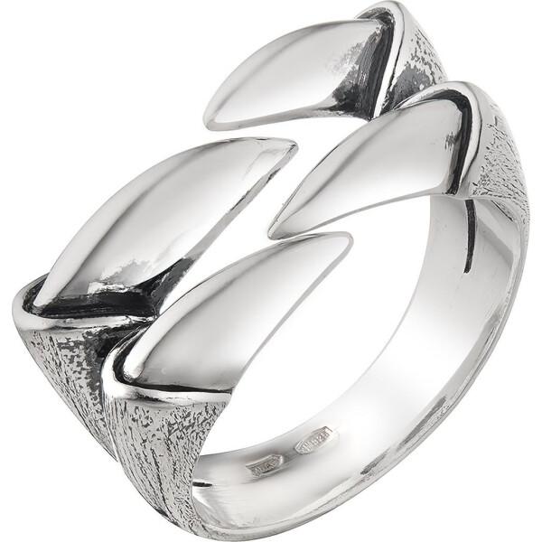 JF / Кольцо из серебра, размер 19 (1631584)