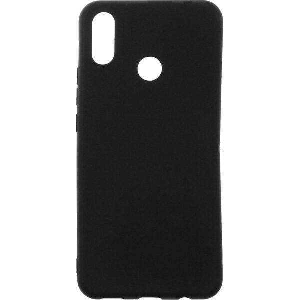 Купить Чехлы для телефонов, Чехол-накладка TOTO 1mm Matt TPU Case Huawei P Smart+ 2018/Nova 3i Black