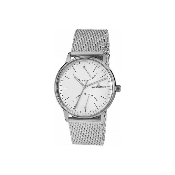 Купить Наручные часы, Часы Jacques Lemans N-218F Retro Classic Herren 40mm 5ATM