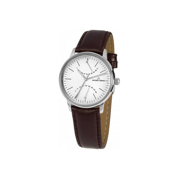 Купить Наручные часы, Часы Jacques Lemans N-218B Retro Classic Herren 40mm 5ATM
