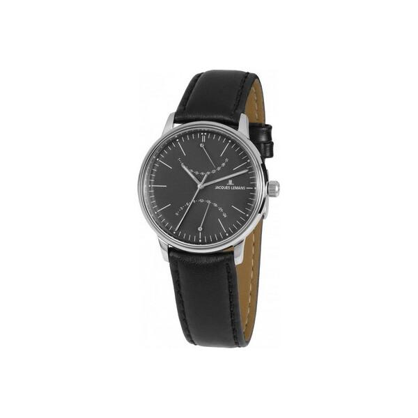Купить Наручные часы, Часы Jacques Lemans N-218A Retro Classic Herren 40mm 5ATM