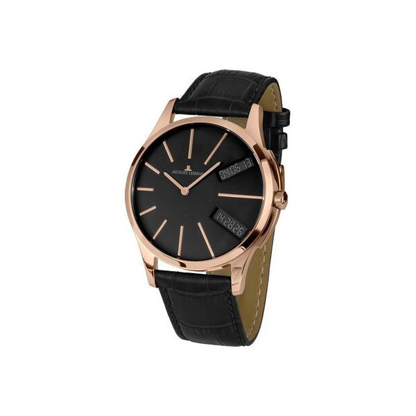 Купить Наручные часы, Часы Jacques Lemans 1-1813E London Herren 46mm 5ATM