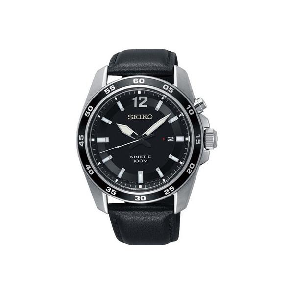 Купить Наручные часы, Часы Seiko SKA789P1 Kinetic Herren 42mm 10ATM