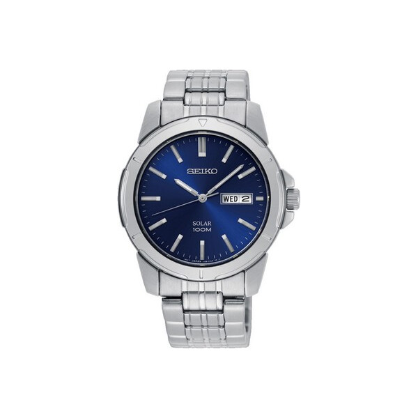 Купить Наручные часы, Часы Seiko SNE501P1 Solar Herren 39mm 10ATM