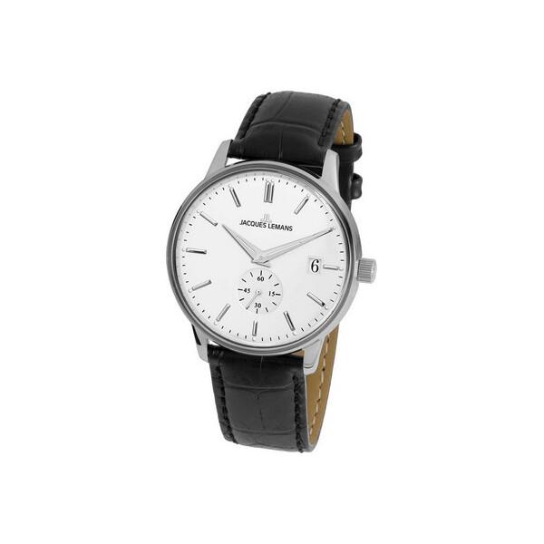 Купить Наручные часы, Часы Jacques Lemans N-215A Retro Classic Herren 40mm 5ATM