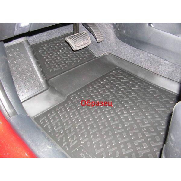 К/с Hyundai Sonata коврики салона в салон на HYUNDAI ХУНДАЙ Хендай Sonata (ТАГАЗ) (04-) полиур.