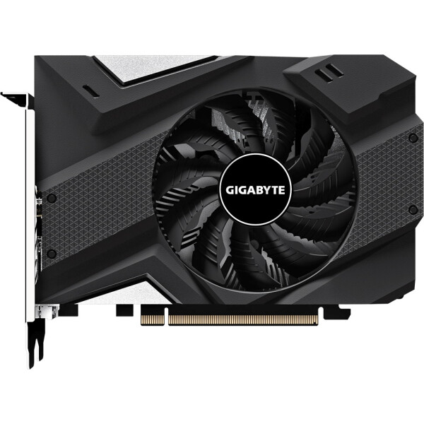 Gigabyte GeForce GTX1650 SUPER 4096Mb OC (GV-N165SOC-4GD)