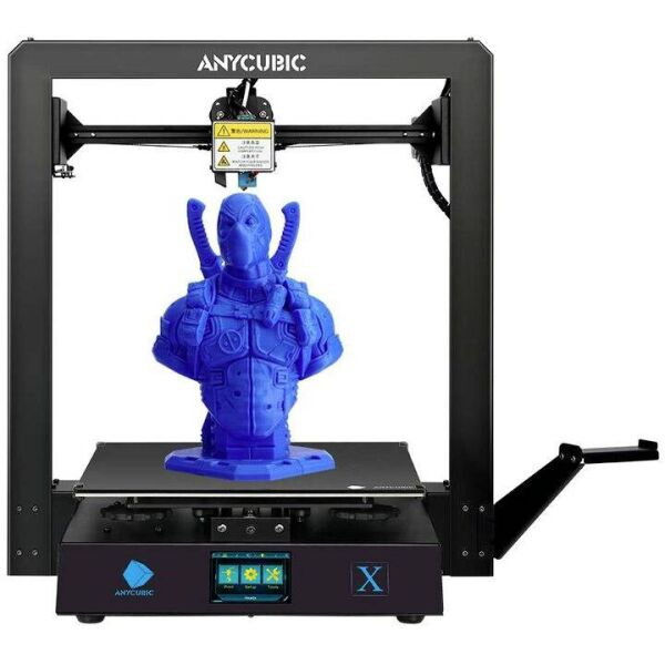 МФУ 3D Anycubic Mega X (MOT025)