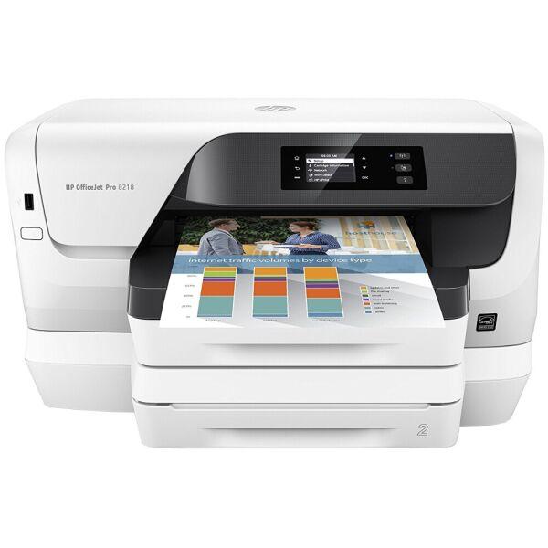 МФУ HP OfficeJet Pro 8218 (J3P68A)