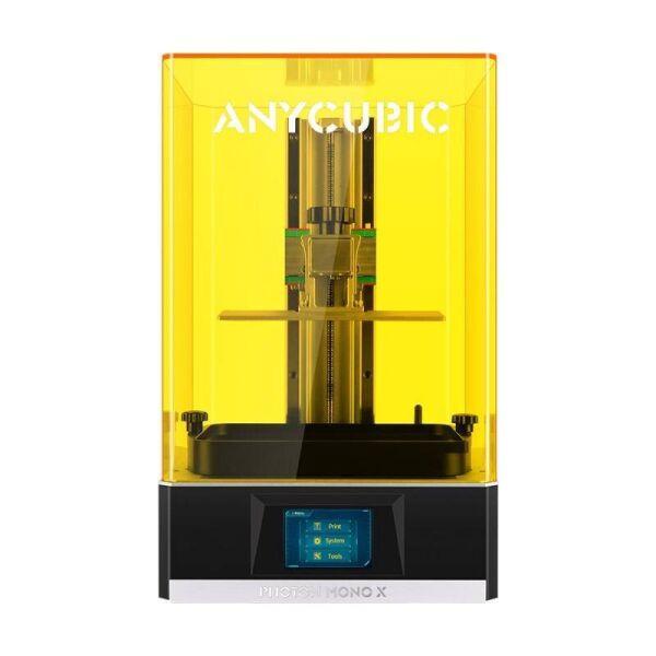 МФУ 3D Anycubic Photon Mono + 3 L Żywicy