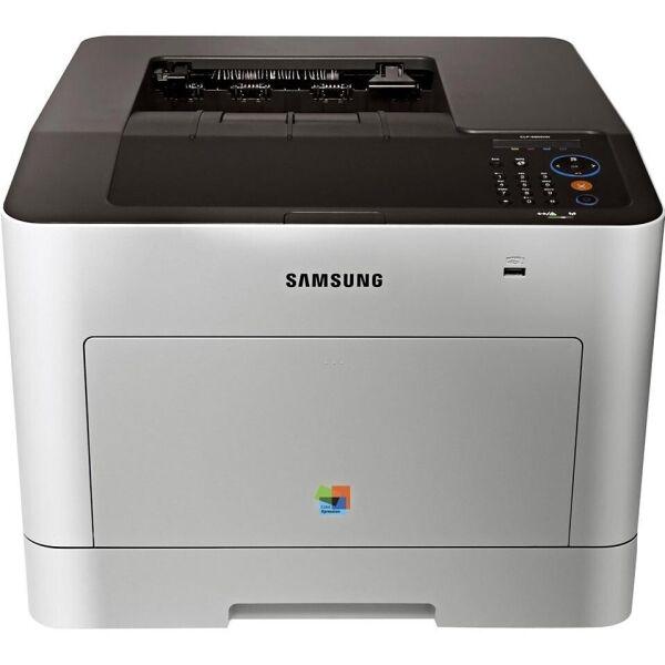 МФУ Samsung CLP-680ND