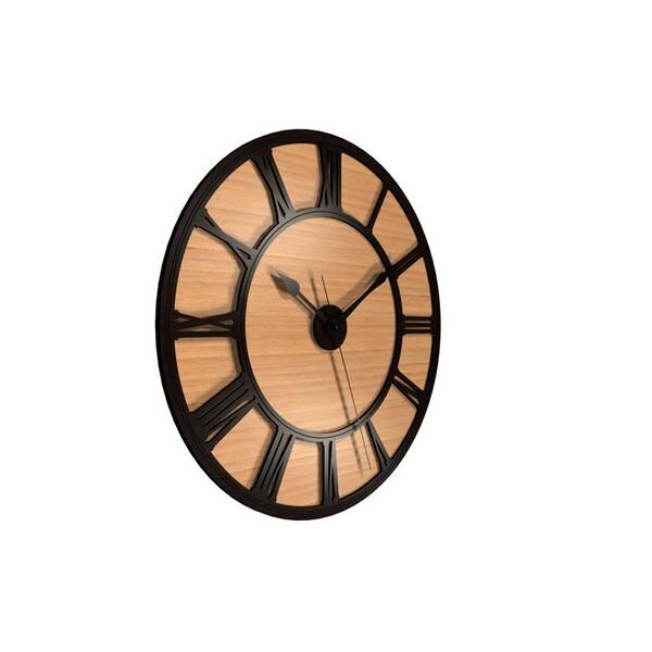 Купить Настенные часы DK Store UGT012-В 300х300 мм (hub_Elnj49584)