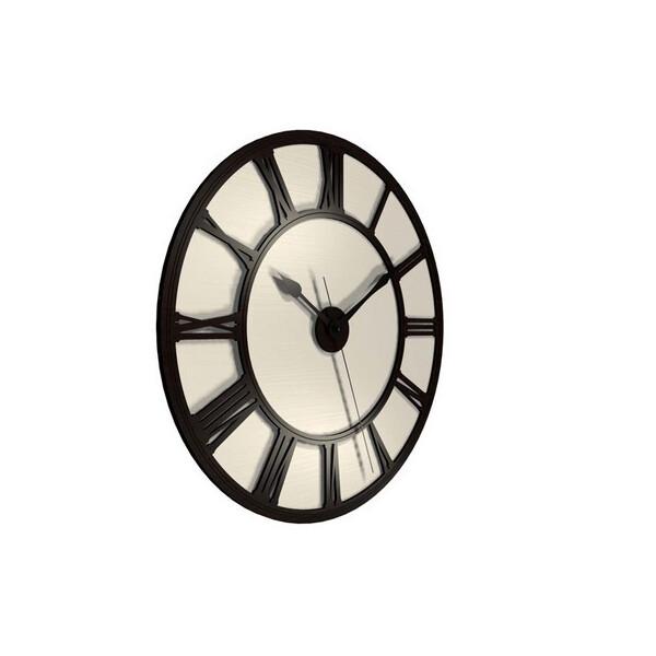 Купить Настенные часы DK Store UGT012-А 300х300 мм (hub_iWZk89387)