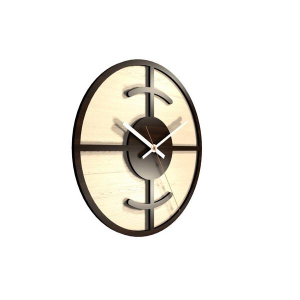 Купить Настенные часы DK Store UGT004-В 300х300 мм (hub_gZRg97714)