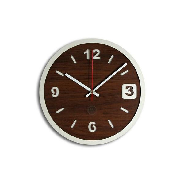 Купить Настенные часы DK Store UGT010-А 300х300 мм (hub_noQd88810)