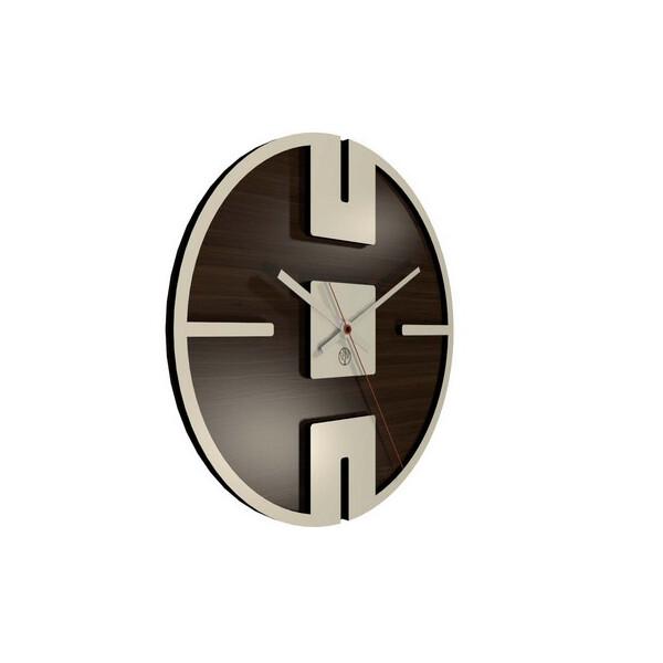 Купить Настенные часы DK Store UGT002-А 300х300 мм (hub_Ysnd50827)