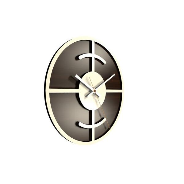 Купить Настенные часы DK Store UGT004-А 300х300 мм (hub_hAbu40213)