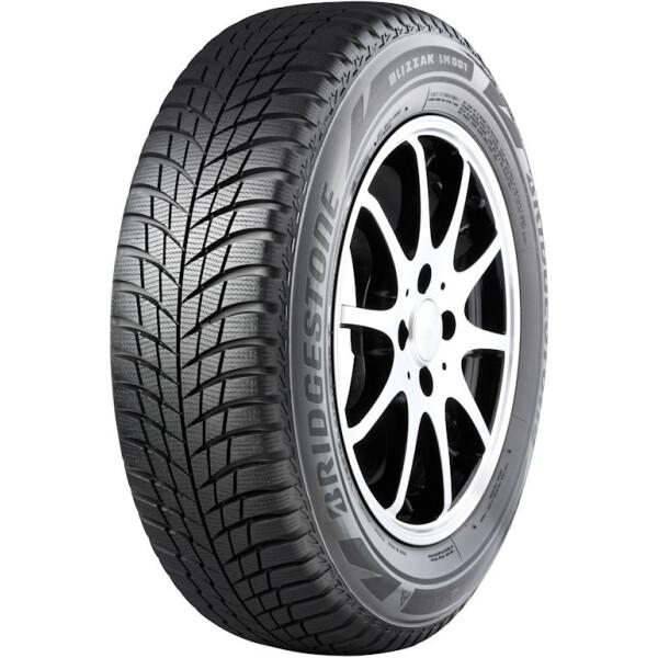 Купить Автошины, BRIDGESTONE BLIZZAK LM-001 92V XL 225/40 R18