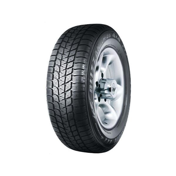 Купить Автошины, BRIDGESTONE BLIZZAK LM-25 4*4 99H 235/50 R19