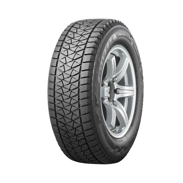 Купить Автошины, Bridgestone Blizzak DM-V2 205/70 R15 96S