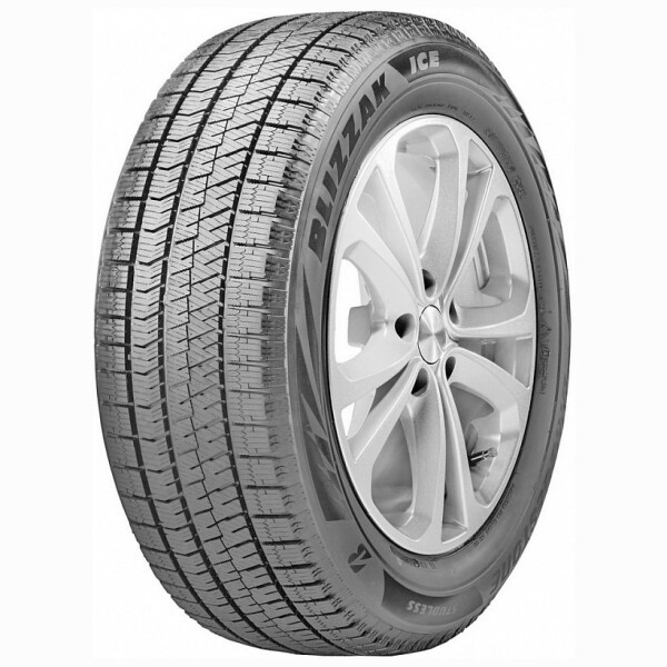 Купить Автошины, Bridgestone Blizzak ICE 205/55 R16 91S