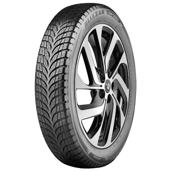 Купить Автошины, Bridgestone Blizzak LM-500 155/70 R19 88Q *