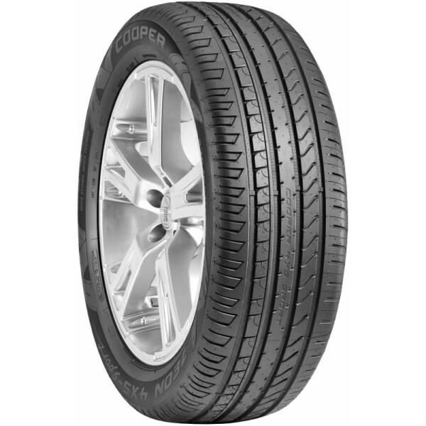 Купить Автошины, Cooper Zeon 4XS Sport 225/55 R18 98V