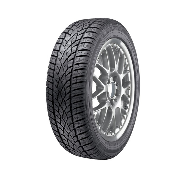 Купить Автошины, Dunlop SP Winter Sport 3D 255/30 R19 91W XL