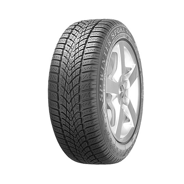 Купить Автошины, Dunlop SP Winter Sport 4D 245/50 R18 100H FR *