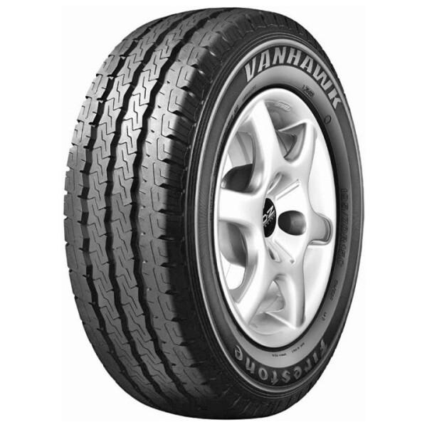 Купить Автошины, Firestone VanHawk 215/65 R15C 104/102T