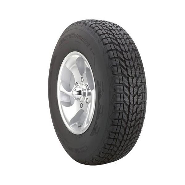 Купить Автошины, Firestone WinterForce 245/65 R17 107S (под шип)