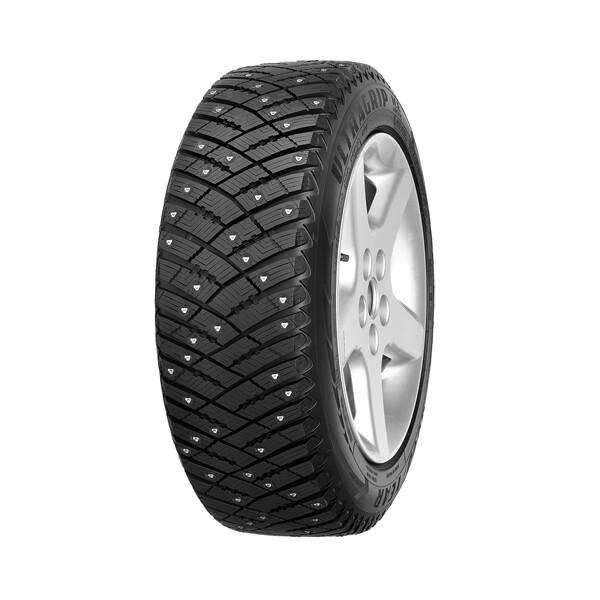 Купить Автошины, Goodyear UltraGrip Ice Arctic 245/45 R18 100T XL (под шип)