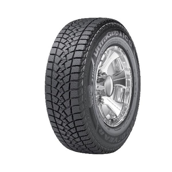 Купить Автошины, Goodyear UltraGrip Ice WRT 255/55 R18 109S XL (под шип)