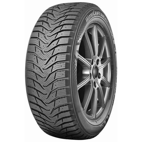 Купить Автошины, Marshal WinterCraft SUV Ice WS31 245/55 R19 107T XL (под шип)