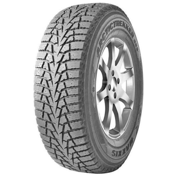 Купить Автошины, Maxxis ArcticTrekker NS3 245/65 R17 111T XL (под шип)