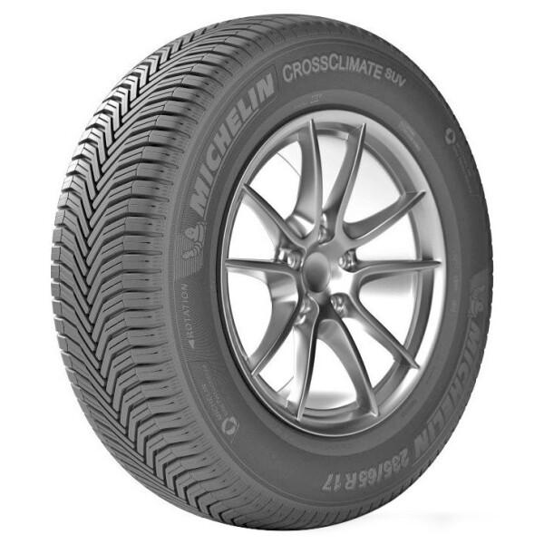 Купить Автошины, Michelin CrossClimate SUV 225/55 R18 98V