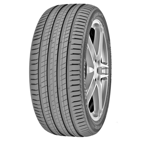 Купить Автошины, Michelin Latitude Sport 3 225/65 R17 106V XL
