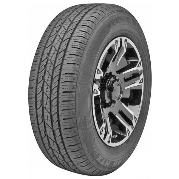 Купить Автошины, Nexen Roadian HTX RH5 255/55 R18 109V XL