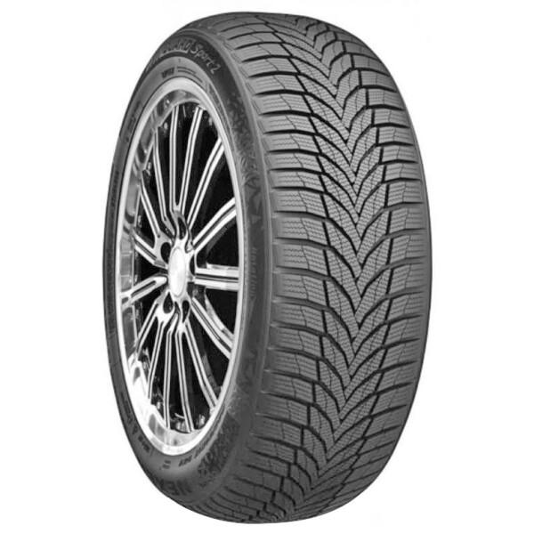 Купить Автошины, Nexen WinGuard Sport 2 WU7 215/45 R17 91V XL