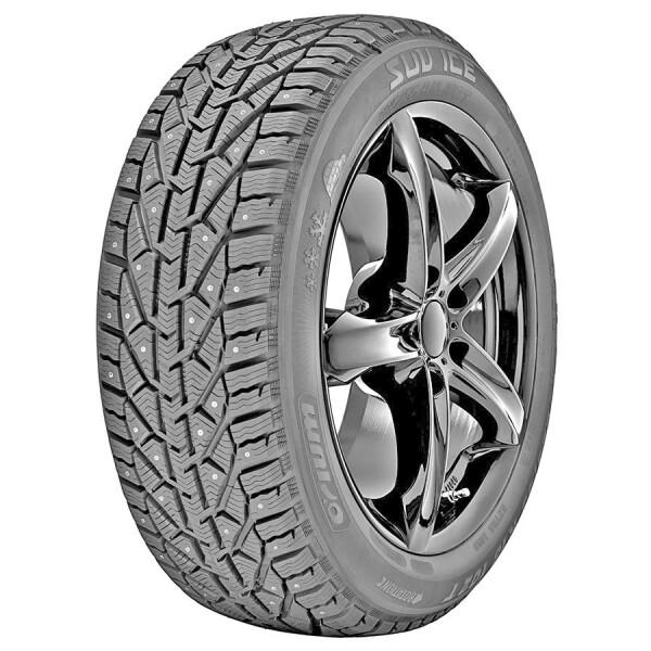 Купить Автошины, Orium SUV Ice 215/60 R17 100T XL (под шип)