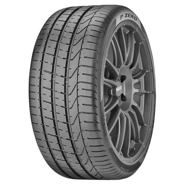 Купить Автошины, Pirelli PZero 265/40 R21 105Y XL