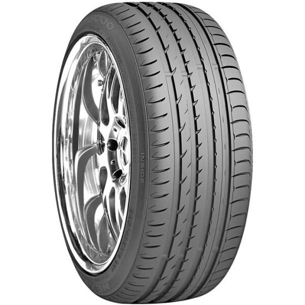 Купить Автошины, Roadstone N8000 255/40 ZR19 100Y XL