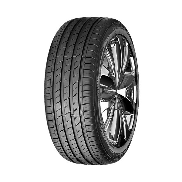 Купить Автошины, Roadstone NFera SU1 275/40 R19 105Y XL