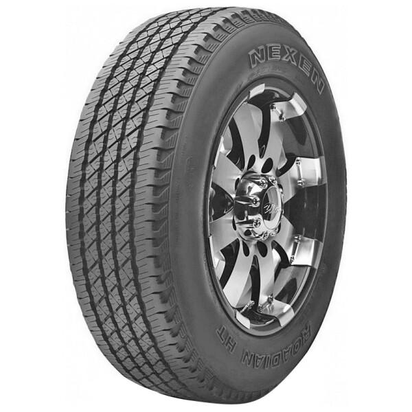 Roadstone Roadian H/T SUV 275/65 R18 114S