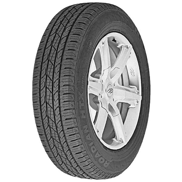 Купить Автошины, Roadstone Roadian HTX RH5 265/65 R17 112H