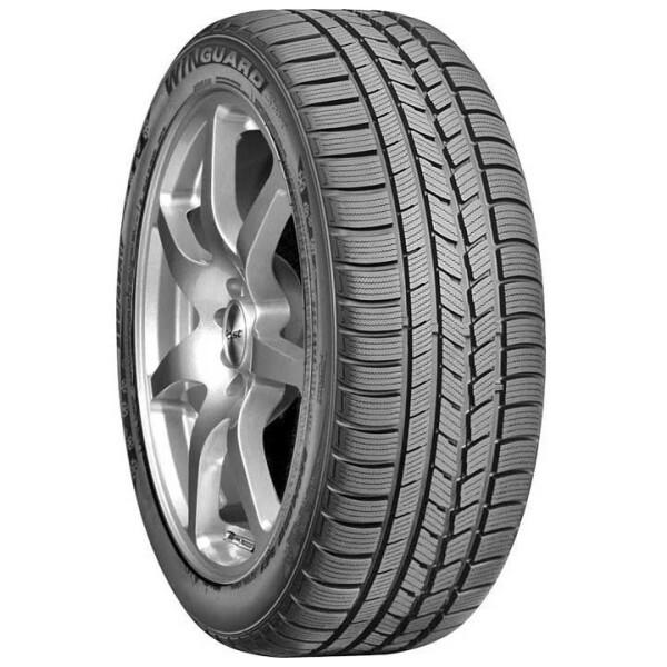 Купить Автошины, Roadstone Winguard Sport 245/45 R18 100V XL