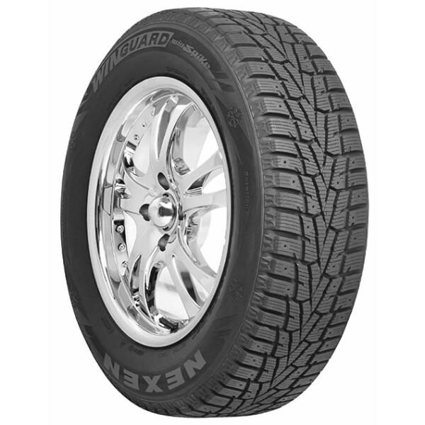 Купить Автошины, Roadstone Winguard WinSpike 195/55 R15 89T XL (под шип)
