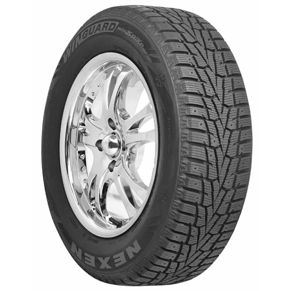 Купить Автошины, Roadstone Winguard WinSpike 205/60 R16 92T (под шип)