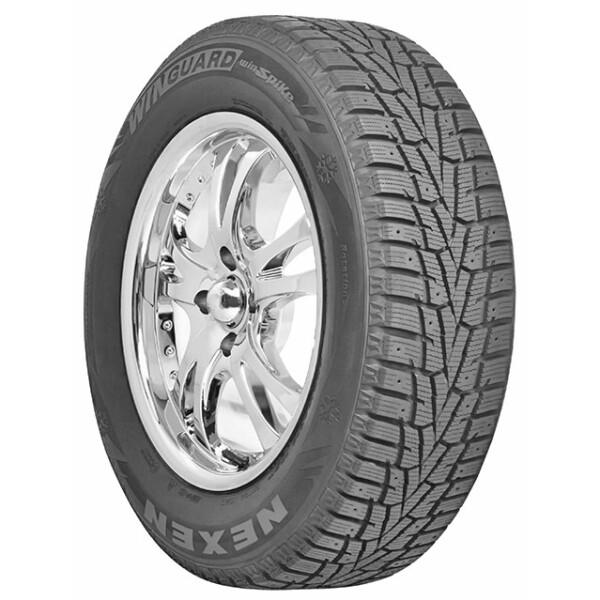 Купить Автошины, Roadstone Winguard WinSpike LT 195/70 R15C 104/102R (под шип)
